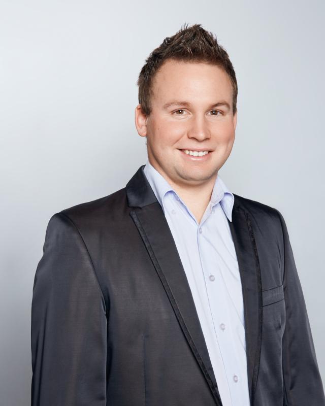 Gerd Fensel