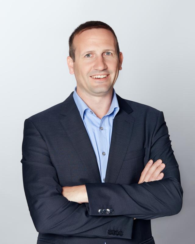 Michael Schölkopf