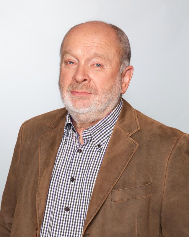 Günther Rauh