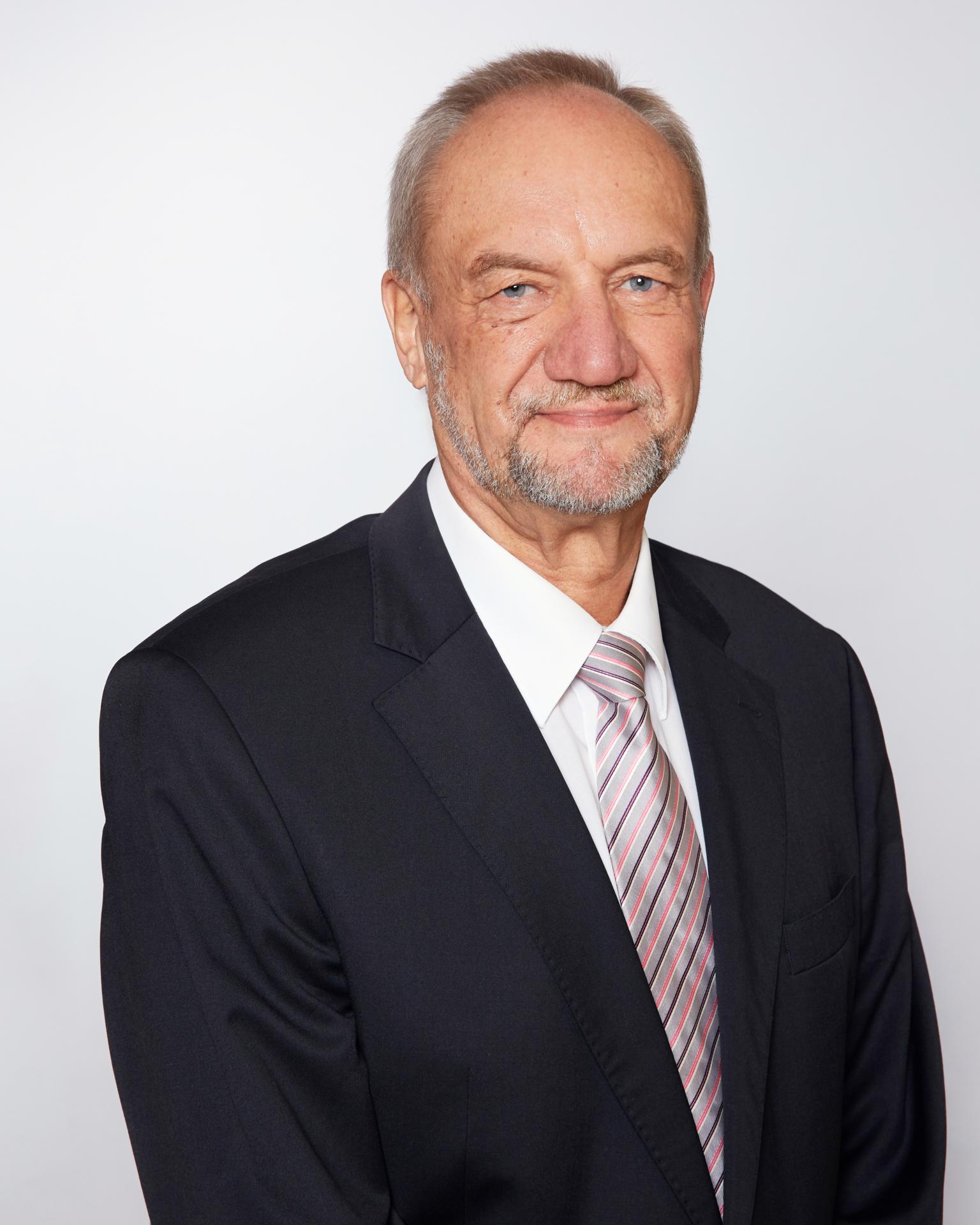 Wilfried Gläser
