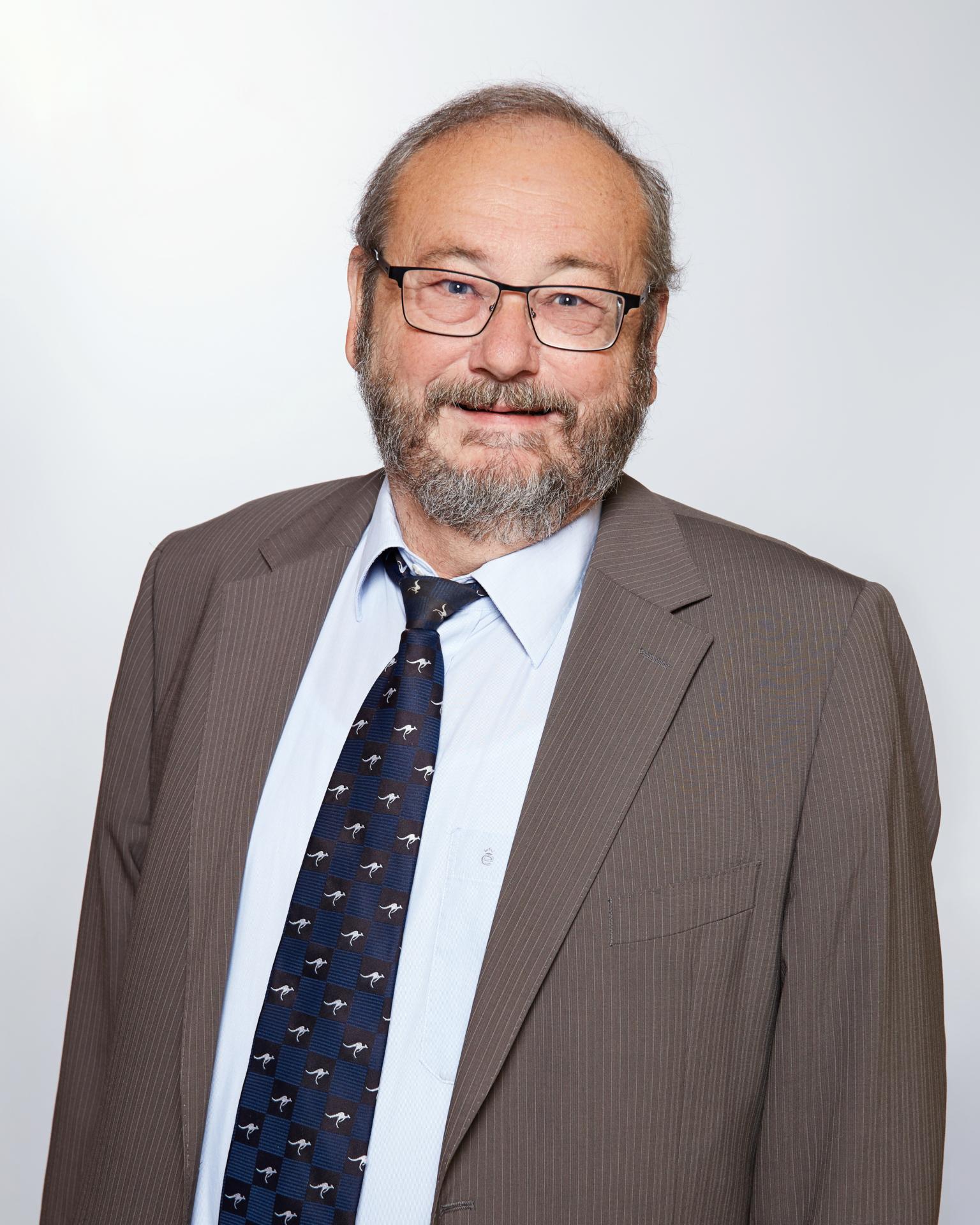 Horst Siebenkäs