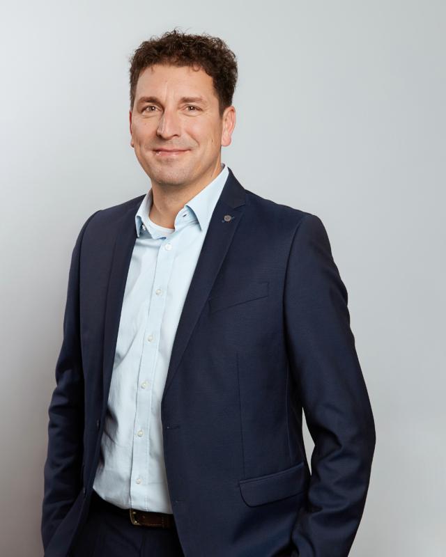 Markus Eckert