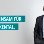 Bürgermeisterkandidat Eckental
